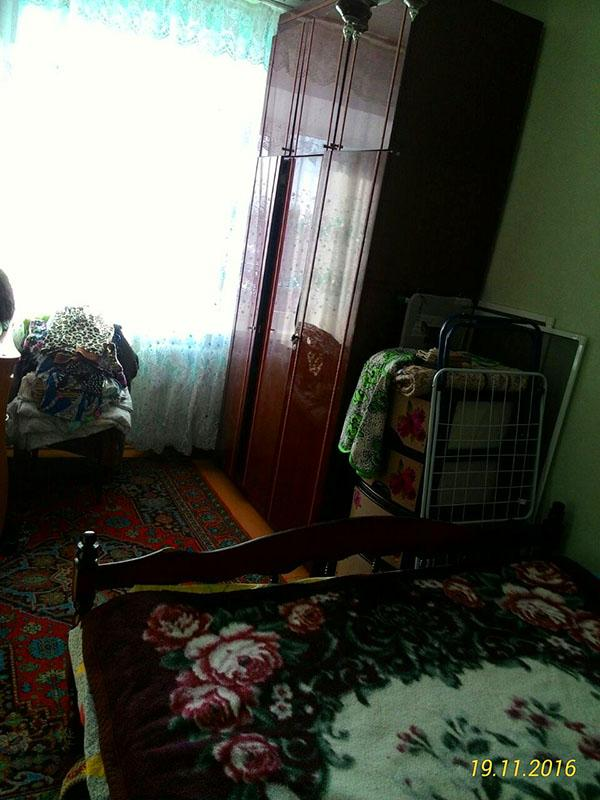 2-ух комнатная квартира №11