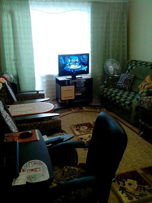1-а комнатная квартира №19 в Яровом