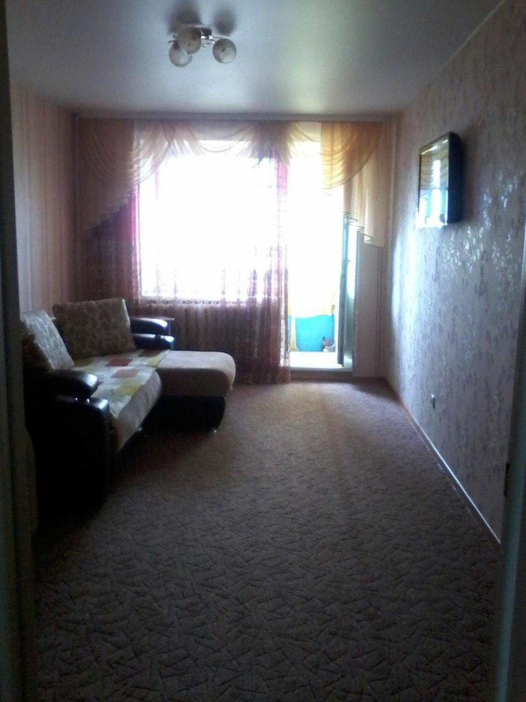 2-х комнатная квартира №16 в Яровом