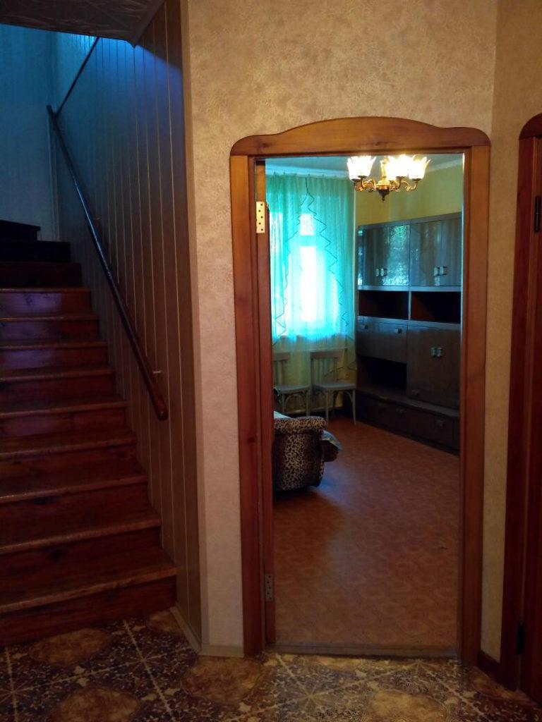 Дом под ключ №20 в Яровом