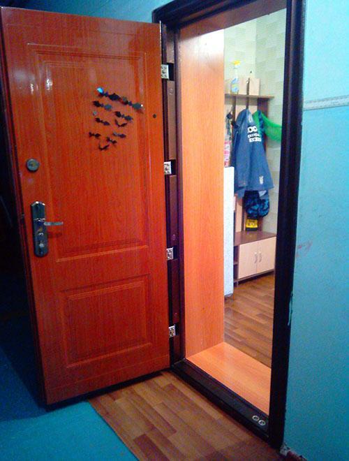 Комната в общежитие №17