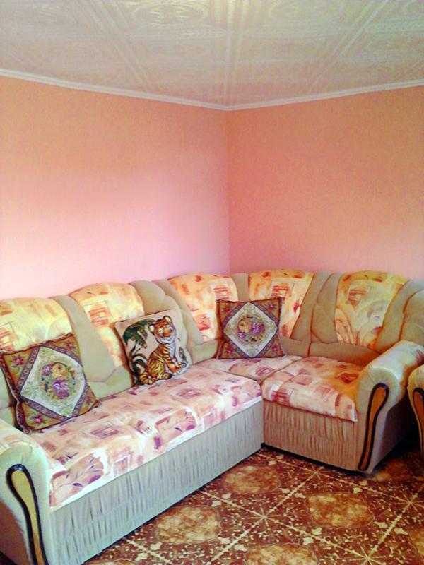 Комнаты в доме №21 в Яровом