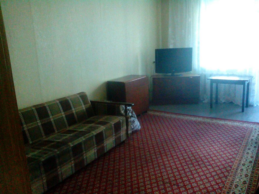 1-а комнатная квартира №22