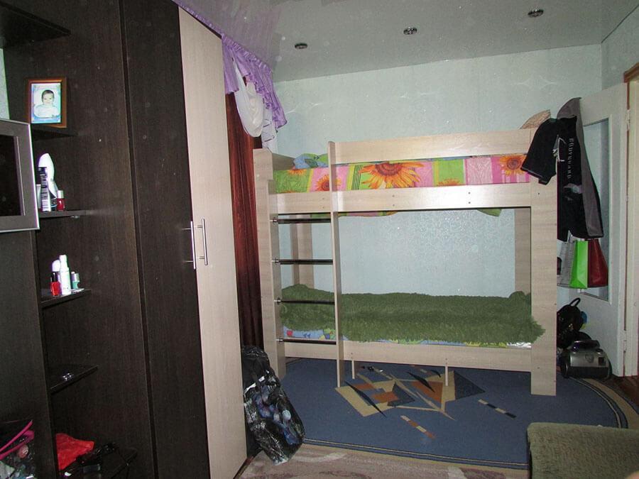 1-а комнатная квартира №26