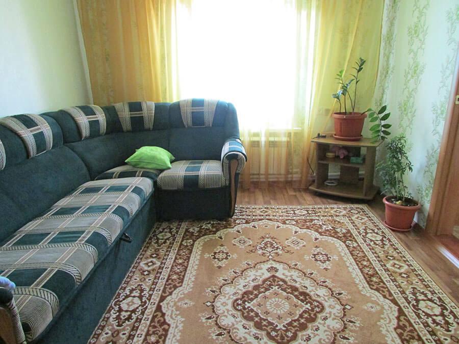 Дом под ключ №25 в Яровом