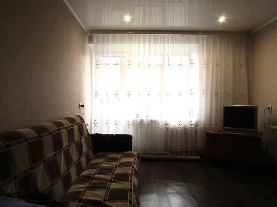 1-а комнатная квартира №29