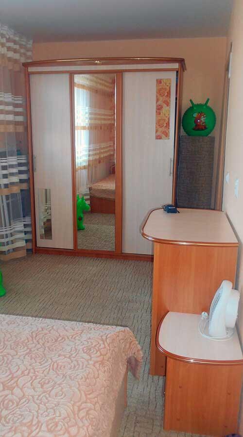 2-х комнатная квартира №33 в Яровом