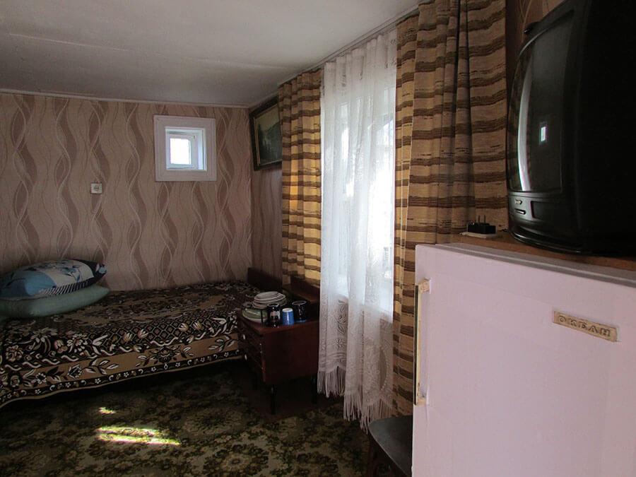 Кемпинг на Кирова №34