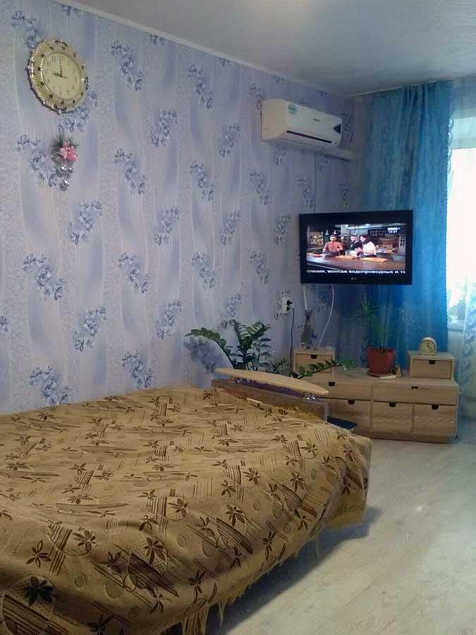 2-х комнатная квартира №37