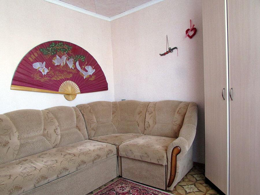 Комната в доме №41