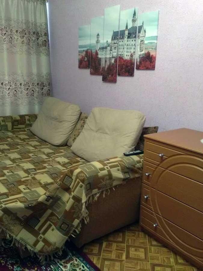 Комната в квартире №44