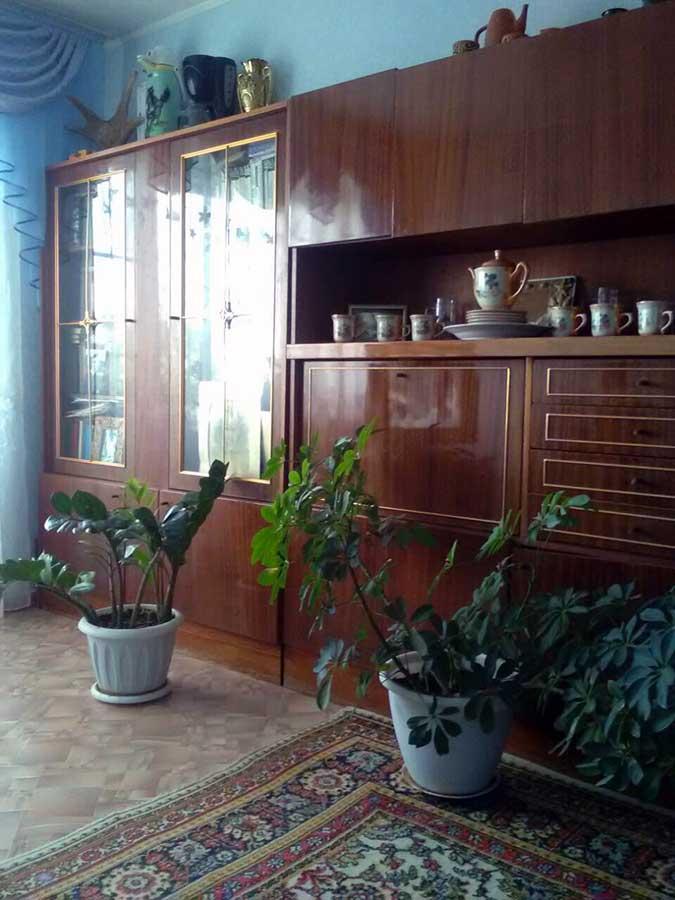 Комната в квартире №45