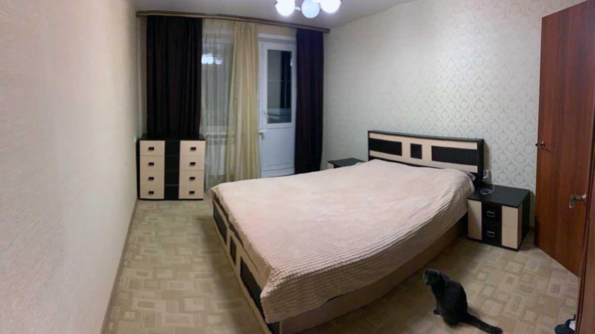 2-х комнатная квартира №49