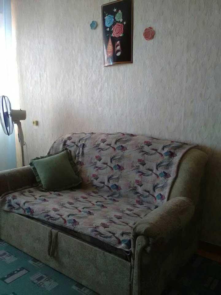 1-а комнатная квартира №9 в Яровом