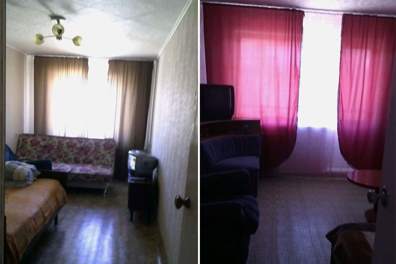 2-х комнатная квартира №7