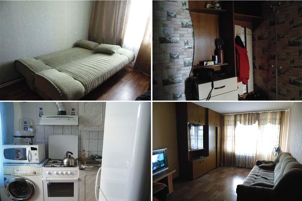 2-х комнатная квартира №24